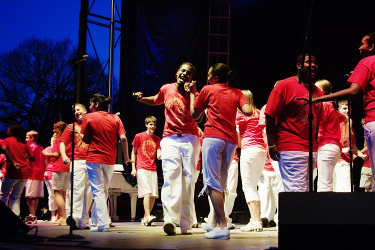 Singabration Choir