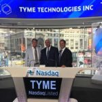 Steven Hoffman, Chief Executive Officer and Michael Demurjian, Chief Operating Officer - TYME Technology